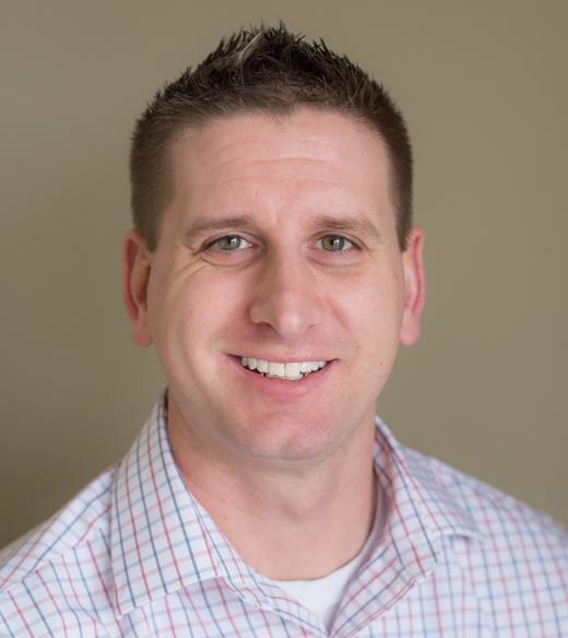 Josh Arbogast