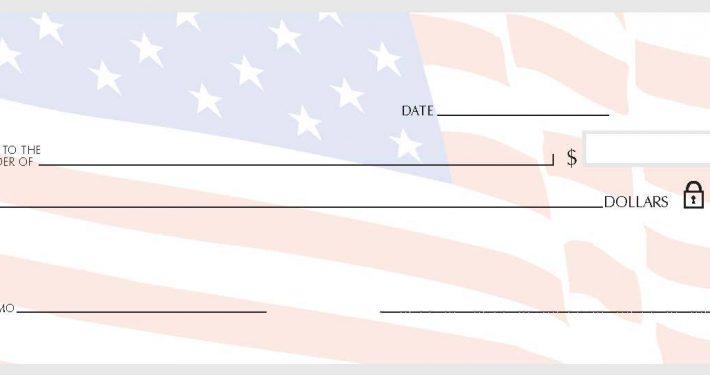 patriotic style wallet check