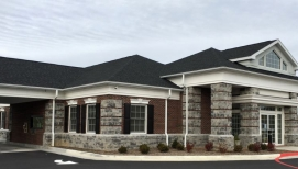 F&M Bank Timberville