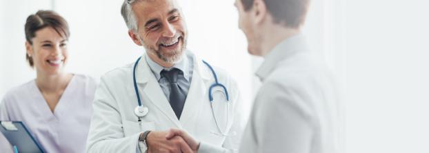 Healthcare Services in Staunton VA
