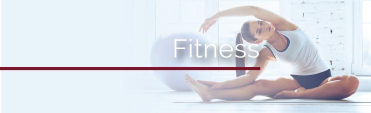 Gyms & Fitness Clubs in Harrisonburg, VA