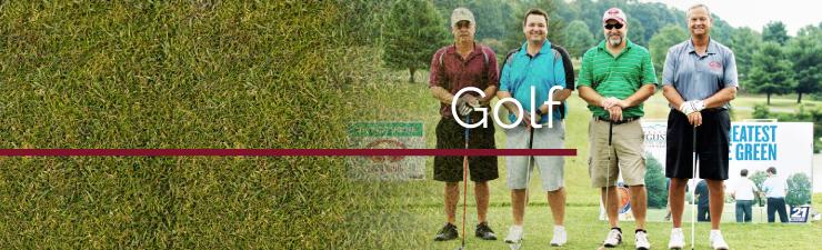 Harrisonburg Golf Courses