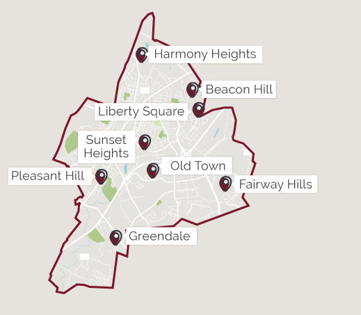 The Ultimate Moving Guide For Relocating To Harrisonburg Va