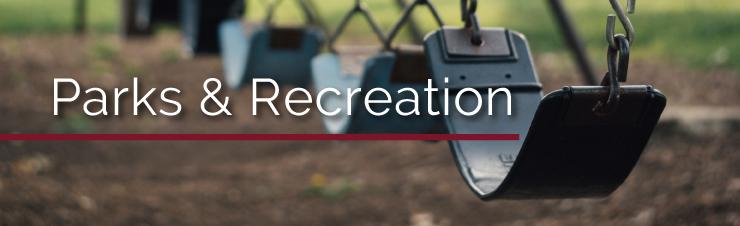 Harrisonburg Parks and Recreation