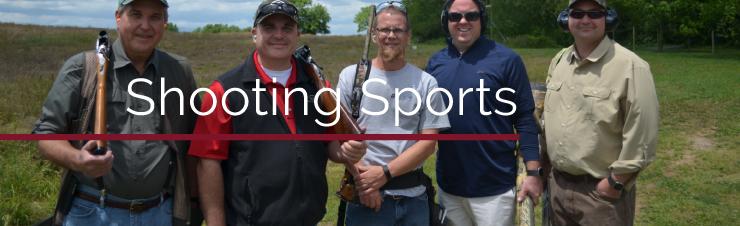 Shooting ranges in Harrisonburg