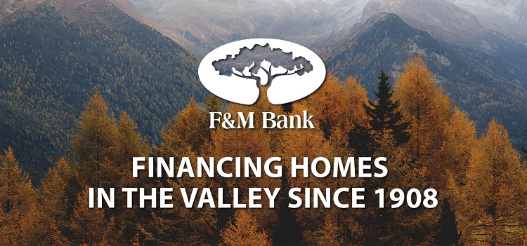 Financing Homes in the Valley Since 1908