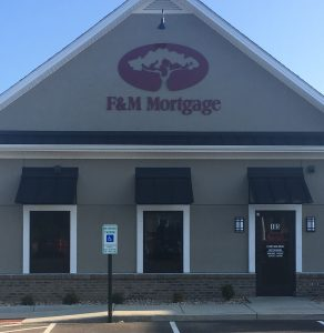 F&M Mortgage Staunton