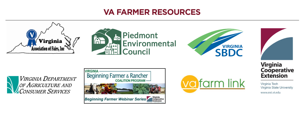 VA Farmer Resources