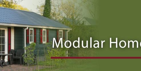 Modular Home Buyer's Guide