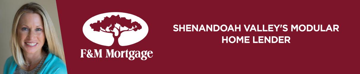 Shenandoah Valley's Modular Home Lender