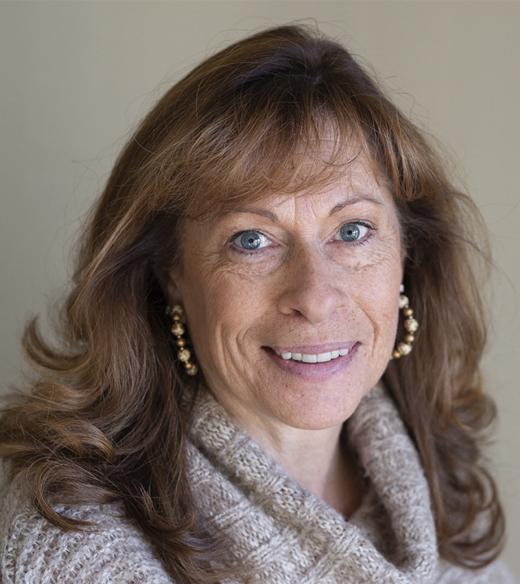 Diane Oswald