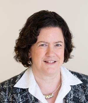 Photo of board member, Anne Keeler