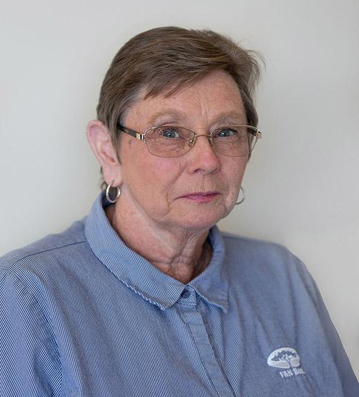 Barbara Bartley