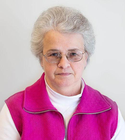 Brenda Swartz