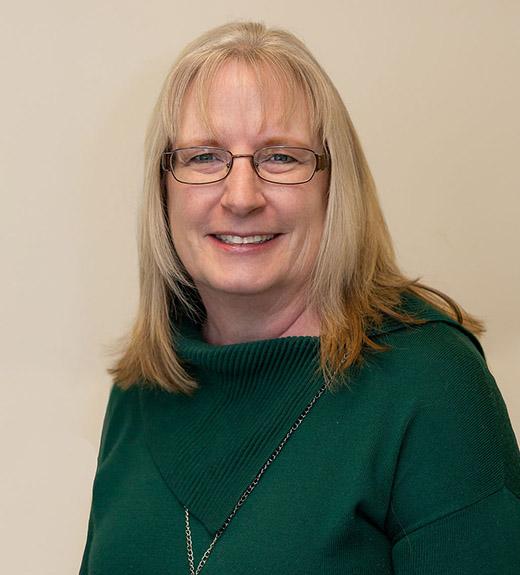 Teresa Helmick