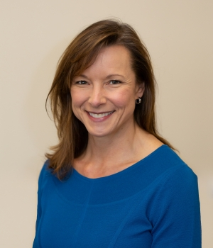 Jill McGlaughlin