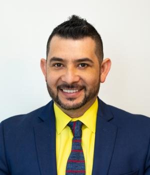 Ronald Flores