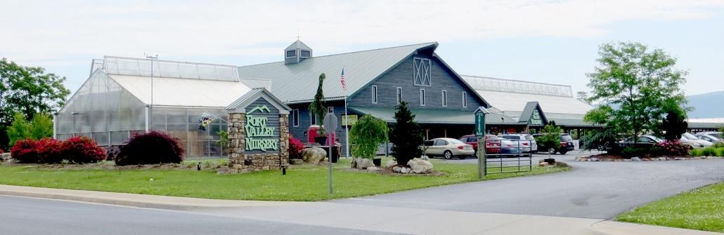 Fort Valley Nursery