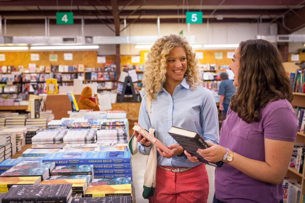 Green Valley Bookfair