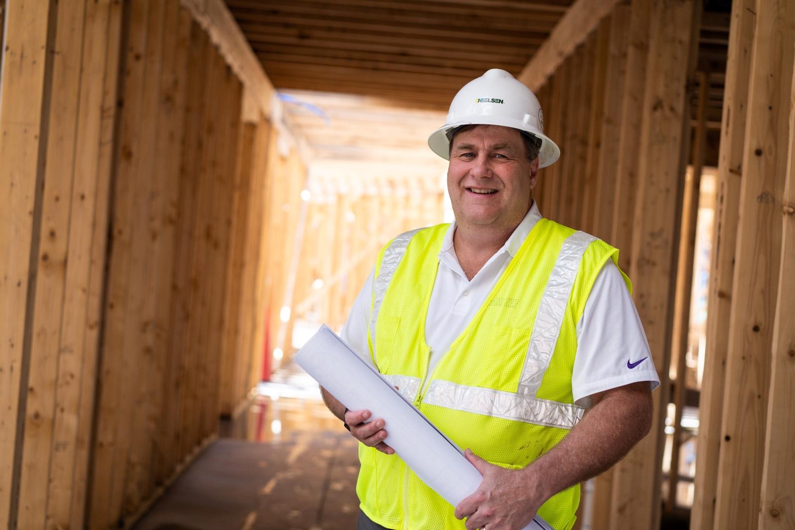 nielsen builders testimonial