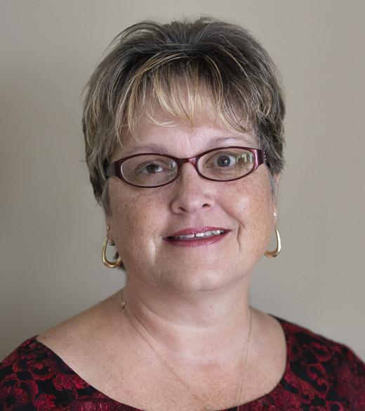 Diane Rohr