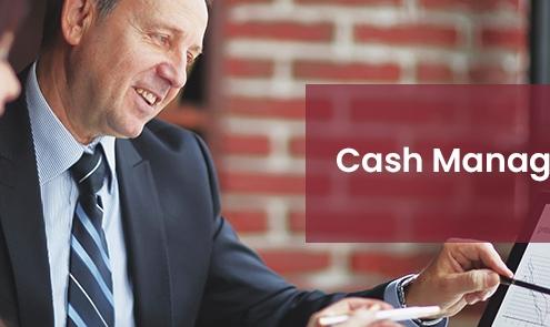 Cash Management 101