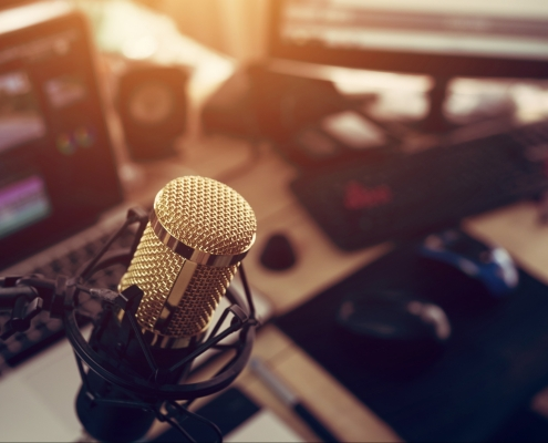 Community Investment Radio