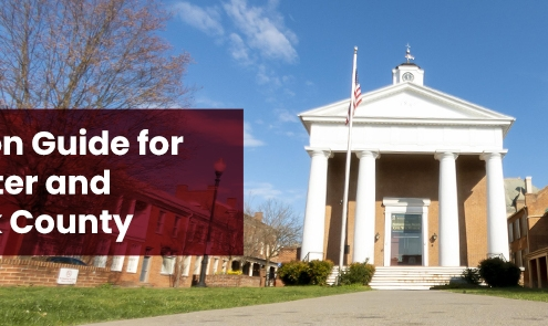 Header Image - Relocation Guide for Winchester and Frederick County