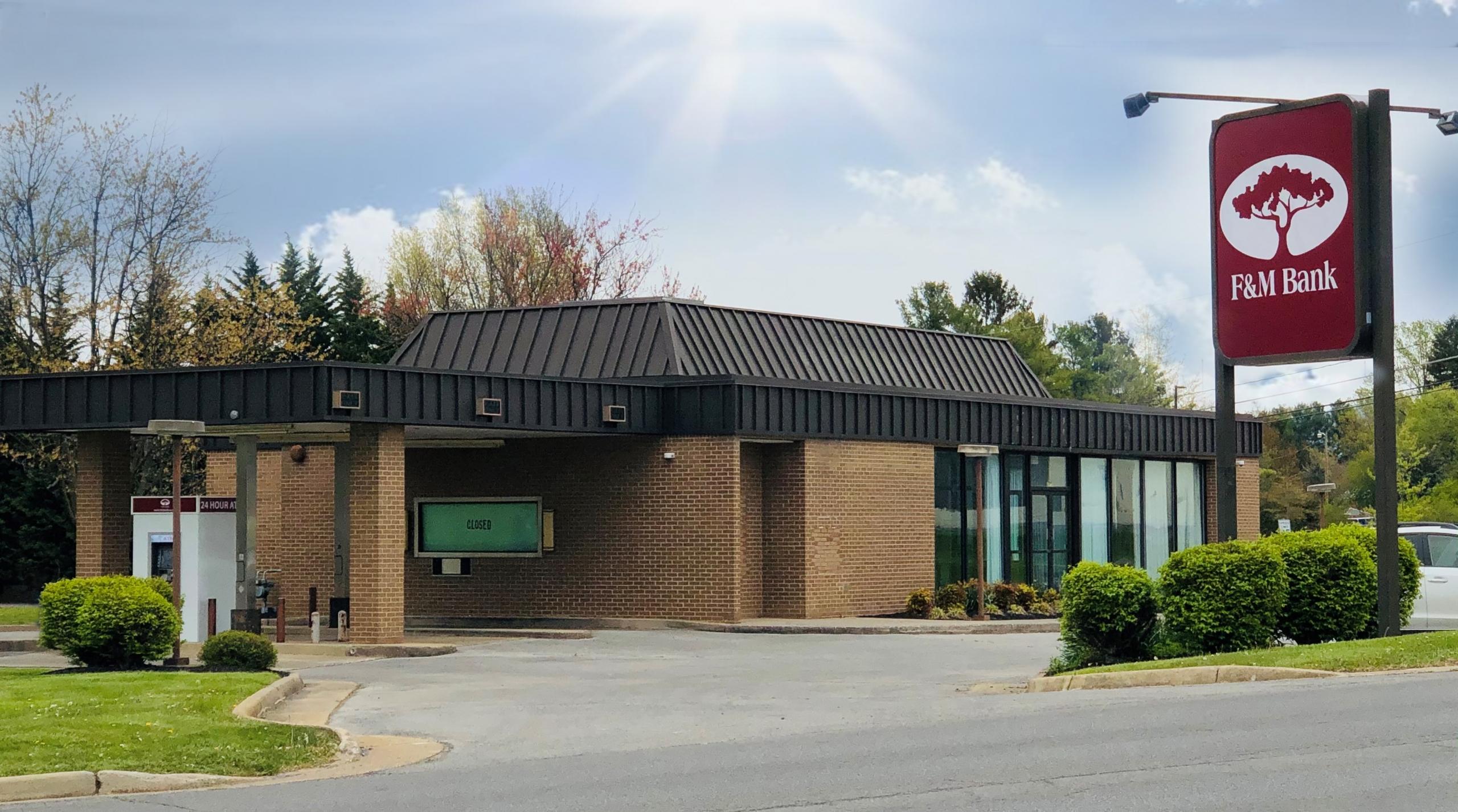 Photo of Waynesboro branch