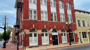 F&M Bank Office, 45 E. Boscawen Street Winchester, VA 22601